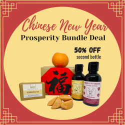 CNY Prosperity Bundle Deal